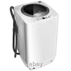 7.7LB Automatic Laundry Washing Machine