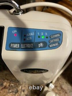 Alkaline Water Machine Pure Porte ii