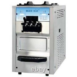 Blue Ice T46 Soft Serve Ice Cream Machine