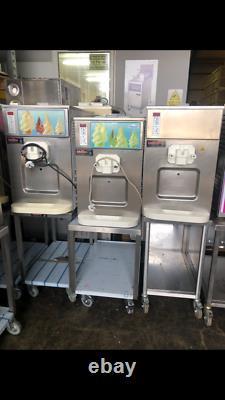 Carpigiani 161P Ice Cream Machine / Normal 13 amp plug / Thick Shakes / Desserts