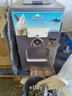 Carpigiani Ice Cream Machine (Van Model)