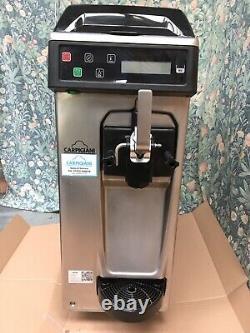 Carpigiani Ice cream Machine. 161 G/ Countertop Soft Serve