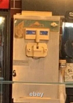 Carpigiani / coldelite Pump Feed Ice Cream Machine / Normal 13 amp plug