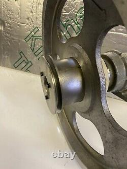 Carpigiani ice cream machine Drive Wheel Assembly