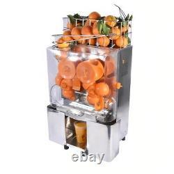 Commercial Automatic Orange Juicer Extractor Machine Fruit Frucosol Style