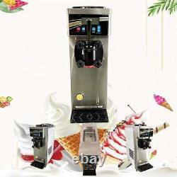 Commercial Single Head Ice Cream Machine FREE UK POSTAGE