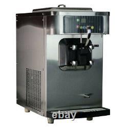 Commercial Soft Serve Machine Ice Cream, Frozen Yogurt, Sorbet