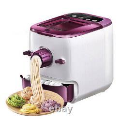Electric Automatic Custom Pasta Noodle Maker Machine