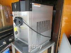 Electro Freeze Ice Cream Frozen Yogurt Machine, CS4, Counter Top, Gravity Feed