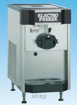 Electro Freeze ice cream machine Whippy Single Phase CS4 Excellent Condition