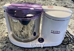 Elgi Ultra Pride Plus 110 Volt Indian Wet Grinder MIX Maker Machine