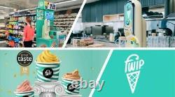 FWIP Portobello Machine Ice Cream / Vegan Sorbet / Gelato / Frozen Yoghurt
