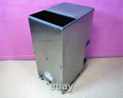 Follett Symphony 12C1400A Countertop Cubelet Ice Maker Machine / Water Dispenser