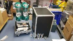 Grani double slush machine, used, excellent condition, collect only