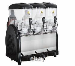 Granita 3s slush machine New