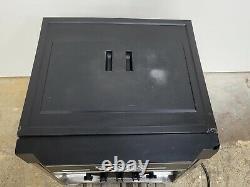 Ice Cream Machine DUKE Electro Freeze CS2 1Ph 208-230V Air Cooled Soft Serve