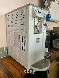 Ice cream machine, counter top, Arctic Mini 18 Litre Ice Cream Machine