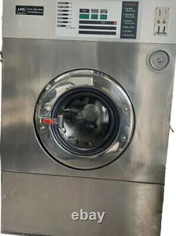 JLA commercial washing machine