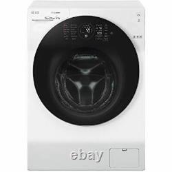 LG FH4G1BCS2 Direct Drive Freestanding Washing Machine 12kg 1400rpm White