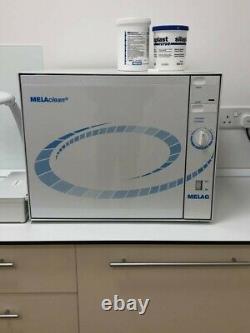 Melag MelaClean Dental Washing Machine