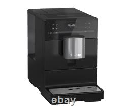 Miele CM5300 Automatic Bean-to-Cup Countertop Coffee Machine Maker RRP £949
