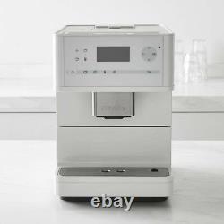 Miele CM6150 Countertop Coffee Machine Brilliant White NEW