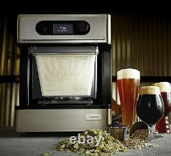 NEW PICO BREW PICO PRO S U. S. Plug 110V Brew machine only. SEALED in box