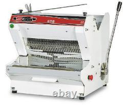 NEWithCANMAC ELECTRIC BREAD/SLICER MACHINE TABLE TOP -BAKERIES EDS 10MM