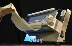 New Pastaline Maxi Sfogly NSF Electric Dough Roller Rolling Machine Sheeter 110V