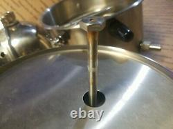 PREOWNED PARTS REPAIR ONLY John Ellis Water Machine LWM Electron NO RETURNS