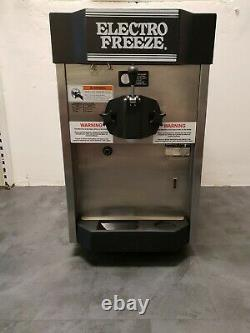 (Pa2) Electro Freeze CS4 Ice Cream/Frozen Yogurt Soft Serve Counter Top Machine