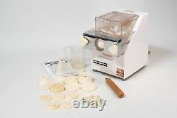 Pasta Express by CTC / Osrow X2000 Electric Pasta Machine Mixer Maker Tested