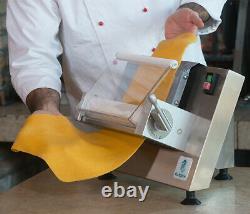 Pastaline Pastafresca Pasta Machine Sheeter / Lasagna / Cake Dough Roller 220V