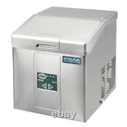 Polar G620 Countertop Ice Machine (Boxed New)