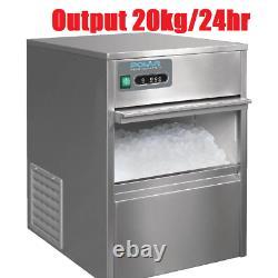 Polar G-Series Countertop Ice Machine 20kg Output 590(H)x380(W)x477(D)mm