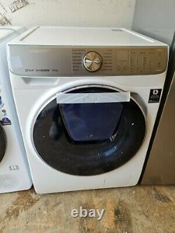 Samsung WW10M86DQOA 10Kg Quickdrive Washing Machine 37140-1-I