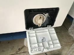 Samsung WW80M645OPWithEU, 8kg, 1400rpm QuickDrive Washing Machine with AddWash