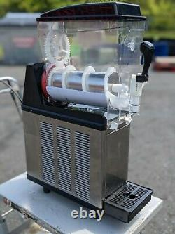 Single Bowl Slush Machine REDUCED TO ONLY £594