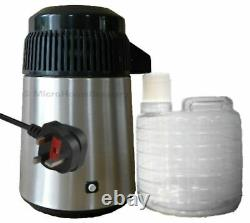 SmartStill 4L Water Distiller UK Plug Vodka Maker, Vodka Machine, Air Still