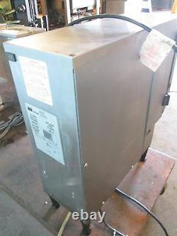 Taylor C006-12 Commercial Ss Counter Top 9 Flavors Shots Dispenser Machine