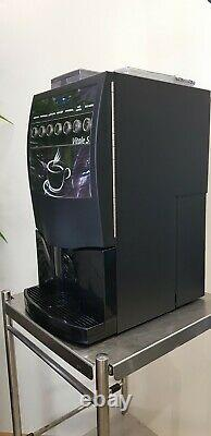 Vitale Countertop Bean to Cup Coffee Machine serviced and refurbished